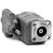 G102 Direct Mount Dump Pump